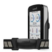 Ciclocomputador com GPS GARMIN Edge 820 Bundle - completo