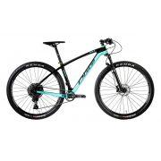 Bicicleta OGGI Agile Sport 2020 - Preto/Acqua