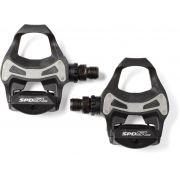 Pedal Shimano Pd-r550 C/tacos E Plataforma Speed Na Caixa