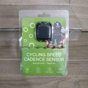 Sensor GPS LEZYNE Velocidade ou Cadência Bluetooth & ANT+