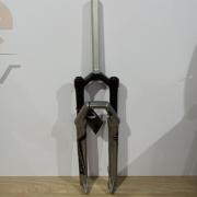 Suspensão 29 PROSHOCK Viber Spider 2021 OVER Eixo de 9 mm Cor Cinza