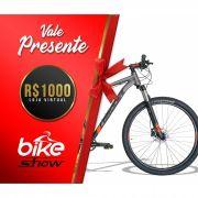 VALE PRESENTE NO VALOR DE R$ 3150,00