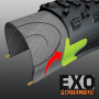 02 Un. Pneu Maxxis 27.5 x 2.25 Ardent M315P Tubeless Exo Protection