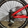 Bicicleta ABSOLUTE Brutus aro 26 - 7v Shimano - Freio a Disco - Suspensão Mode