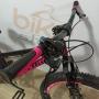 Bicicleta ABSOLUTE Bruthus aro 26 - 7v GTA - Freio a Disco - Suspensão Paco
