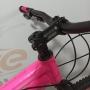 Bicicleta ABSOLUTE Hera aro 29 - 21v GTA - Freio a Disco - Suspensão Mode