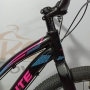 Bicicleta ABSOLUTE Hera aro 29 - 7v Shimano Tourney - Freio a Disco VeloForce - Garfo Rígido TSW em Alumínio