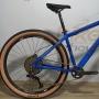 Bicicleta ABSOLUTE Nero aro 29 - 12v Absolute - Freio Absolute Hidráulico  - Suspensão Absolute com trava no guidão