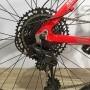 Bicicleta ABSOLUTE Nero aro 29 - 12v Sram SX - Freio Absolute Hidráulico - Suspensão Absolute a AR