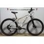 Bicicleta ABSOLUTE Nero aro 29 - 16v MicroShift Acolyte - K7 12/46 dentes - Suspensão High One com Trava no Ombro