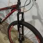 Bicicleta ABSOLUTE Nero aro 29 - 21v GTA - Freio a Disco - Suspensão BikeMax