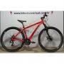 Bicicleta ABSOLUTE Nero aro 29 - 21v GTA - Freio a Disco - Suspensão Mode