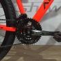 Bicicleta ABSOLUTE Nero aro 29 - 24v GTA - Freio a Disco Paco - Suspensão BikeMax c/ Trava no ombro