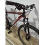 Bicicleta ABSOLUTE Nero aro 29 - 24v MicroShift - K7 11/36 dentes - Freios Hidráulicos
