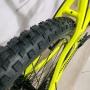 Bicicleta ABSOLUTE Nero aro 29 - 9v Sunrace - K7 11/50 dentes - Suspensão GTA toda em alumínio com trava no ombro