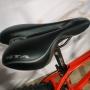 Bicicleta ABSOLUTE Nero aro 29 - 9v Sunrace - K7 11/50 dentes - Suspensão GTA toda em alumínio com trava no Guidão
