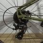 Bicicleta AKRON aro 29 - 16v Shimano Tourney - Freio Absolute Hidráulico - Suspensão GTA com trava no ombro