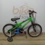 Bicicleta ATHOR aro 16 - Baby Boy / Baby Girl