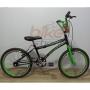 Bicicleta ATHOR ATX aro 20 - Rodas Aro Aero - Guidão Cross