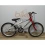 Bicicleta ATHOR Evolution aro 20 - Rodas Aro Aero