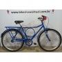 Bicicleta ATHOR Executiva aro 26 - Freios V-brake