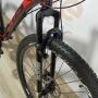 Bicicleta ECOS Onix aro 29 - 21v GTA - Freio a Disco - Suspensão Mode