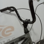 Bicicleta ECOS Surf aro 26 - Cubo TWA de Rolamento - Guidão com Mesa Cross 4 Parafusos - Aro Aero