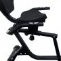 Bicicleta Ergométrica EVOLUTION Horizontal RB802 Magnética - Até 110kg - 8 níveis de ajuste