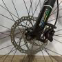 Bicicleta FIRST Lunix aro 29 - 12v Shimano Deore - K7 10/51 Dentes - Suspensão MasterShock MT-30 a AR