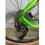 Bicicleta FIRST Lunix aro 29 - 18v Shimano Alívio/Altus - Freio Absolute Hidráulico - Suspensão High One com trava no Ombro
