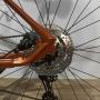 Bicicleta FIRST Shelby aro 29 - 11v Shimano Deore - Freio Shimano Hidráulico - Suspensão High One a AR com Trava no Guidão