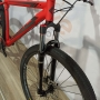Bicicleta FIRST Smitt aro 29 - 10v Shimano Deore - Freio Shimano Hidráulico - Suspensão GTA com trava no ombro
