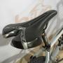 Bicicleta FIRST Smitt aro 29 - 12v Absolute - Freio Shimano Hidráulico  - Suspensão GTA com trava no guidão