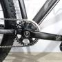 Bicicleta FIRST Smitt aro 29 - 12v Shimano Deore - K7 10/51 Dentes - Suspensão Absolute a AR - MELHOR CUSTO BENEFÍCIO DA CATEGORIA