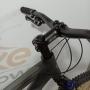Bicicleta FIRST Smitt aro 29 - 21v Shimano Tourney - Freio a Disco VeloForce - Suspensão BikeMax com Trava no Ombro