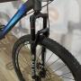 Bicicleta FIRST Smitt aro 29 - 24v GTA - Freio a Disco Veloforce - Suspensão HLND