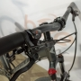 Bicicleta FIRST Smitt aro 29 - 9v SunRace com k7 11/50 dentes - Freio Shimano Hidráulico - Suspensão GTA com trava no ombro
