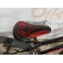 Bicicleta GIOS FRX aro 26 - 7v Shimano Tourney - Freio a Disco Paco - Suspensão VOOX 120MM