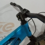 Bicicleta GIOS FRX aro 29 - 7V Shimano Tourney - Freio a Disco Mecânico - Suspensão Ultimate