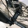 Bicicleta GTA NX9 aro 29 - 18V LTWOO - Freio Hidráulico - Suspensão GTA em alumínio - PREÇO MUITO BAIXO