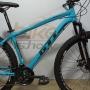Bicicleta GTI Roma aro 29 - 21v GTA - Freio a Disco - Suspensão Mode