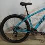 Bicicleta GTI Roma aro 29 - 21v SunRun - Freio a Disco Paco - Suspensão BikeMax
