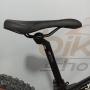 Bicicleta HIGH ONE Joker aro 26 - 8v Shimano Tourney - Freio Absolute Hidraúlico - Suspensão Voox toda em alumínio