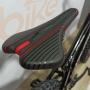Bicicleta HIGH ONE Joker aro 26 - 8v Shimano Tourney - Freio CLY Hidraúlico - Suspensão 300 toda em alumínio