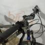 Bicicleta HIGH ONE Neo aro 29 - 21v GTA - Freio GTA Hidráulico - Suspensão BikeMax Com trava no Ombro