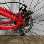 Bicicleta KYLIN Terra aro 29 - 21v Shimano Tourney - Freio a Disco - Suspensão BikeMax com Trava no ombro
