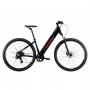 Bicicleta OGGI E-Bike Flex 200  - 7v Shimano Tourney - Freio Shimano Hidráulico - MELHOR PREÇO DA CATEGORIA