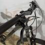 Bicicleta RAVA Pressure aro 29 - 22v MicroShift - Freio Nutt Hidráulico - Suspensão GTA com trava no Guidão - EXCELENTE INVESTIMENTO