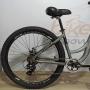 Bicicleta RAVA Way aro 29 - 7v Shimano Tourney - Freio a disco Paco - Suspensão HLND