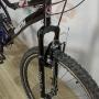 Bicicleta SAMY Full aro 26 - 21v Shimano - Cubo TWA de Rolamento - Roda aro Aero